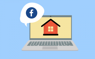 Negozio d'arredo e blog: come sponsorizzare un articolo su Facebook