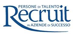 logo recruit